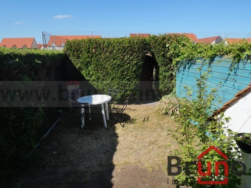 Verkoop  huis Le crotoy 124800€ - Foto 3