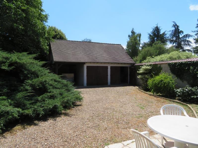 Vente maison / villa Mouettes 464000€ - Photo 5