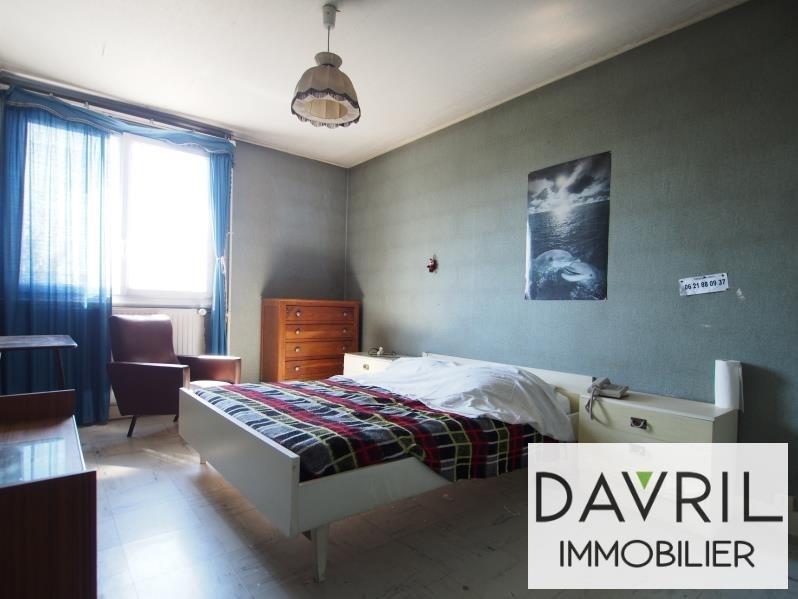 Vente appartement Conflans ste honorine 179500€ - Photo 4