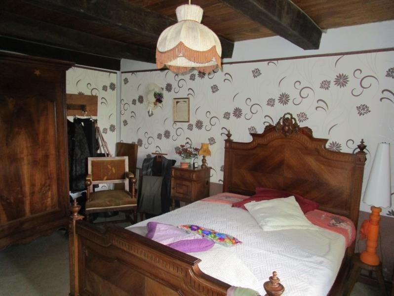 Vente maison / villa Saivres 223600€ - Photo 9