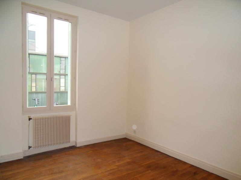 Alquiler  apartamento Belleville 711€ CC - Fotografía 5