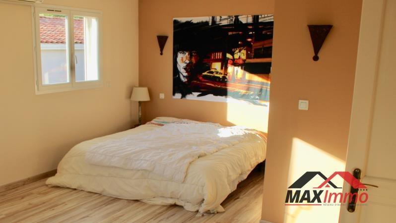 Vente maison / villa Vendres 438000€ - Photo 4