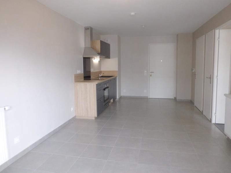Rental apartment Chambery 567€ CC - Picture 8