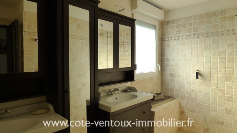 Vente de prestige maison / villa Aubignan 575000€ - Photo 6