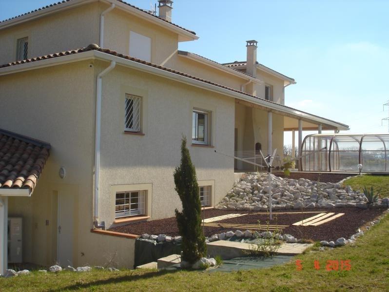 Venta de prestigio  casa Mondonville 650000€ - Fotografía 7