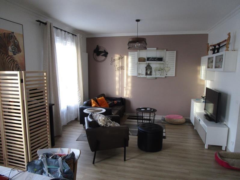 Sale house / villa St gratien 445000€ - Picture 2