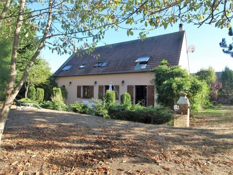 Vente maison / villa Montfort l amaury 530000€ - Photo 1