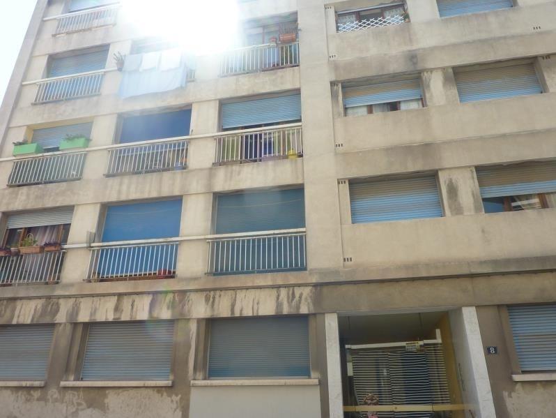 Alquiler  apartamento Marseille 5ème 560€ CC - Fotografía 7