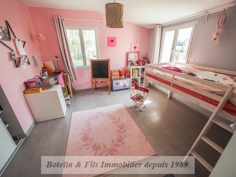 Vente maison / villa Goudargues 280000€ - Photo 9