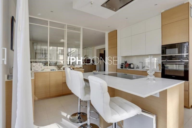 Deluxe sale apartment Neuilly-sur-seine 2490000€ - Picture 9