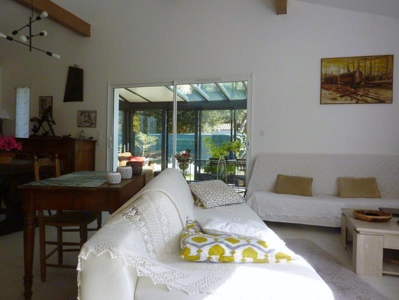 Vente maison / villa Dolus d'oleron 448000€ - Photo 7