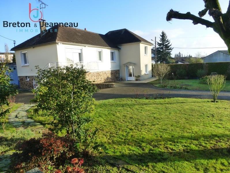 Vente maison / villa Laval 218400€ - Photo 4