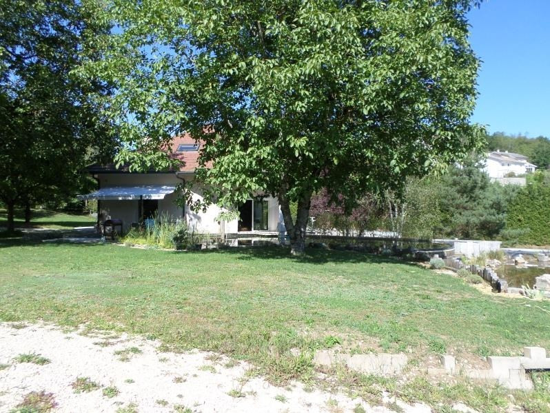 Vente maison / villa Arbent 550000€ - Photo 2