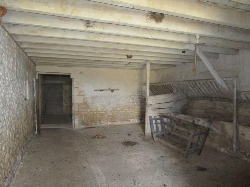 Sale house / villa Coulon 96900€ - Picture 10