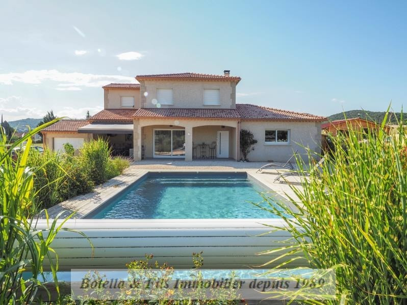 Venta  casa St michel d'euzet 349000€ - Fotografía 1