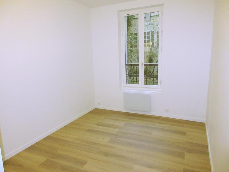 Vente appartement Paris 20ème 550000€ - Photo 6