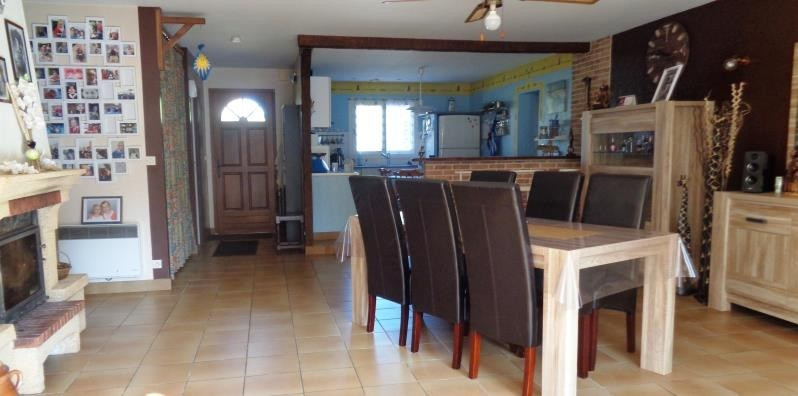 Vente maison / villa St brevin les pins 257250€ - Photo 5