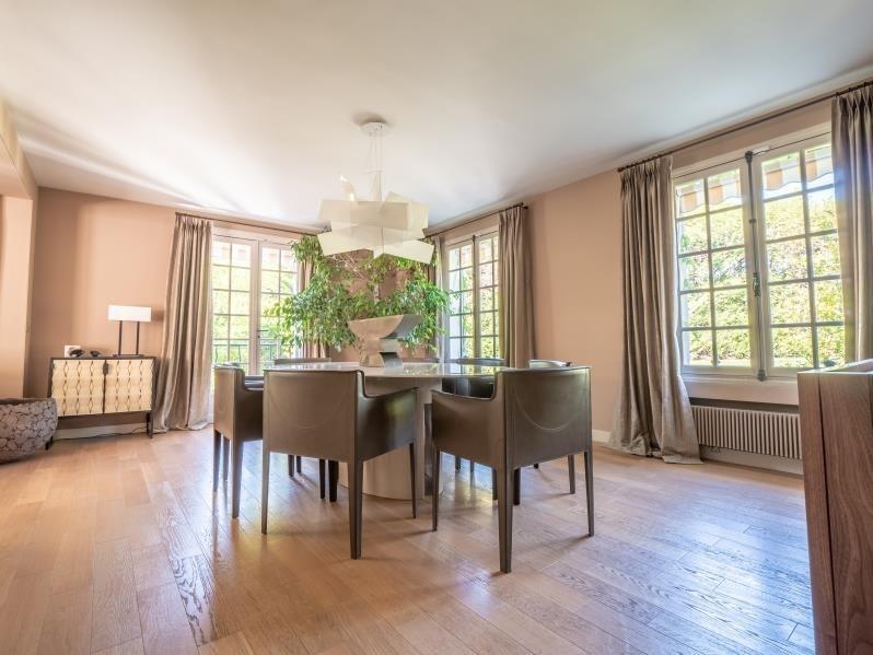 Vente de prestige maison / villa St nom la breteche 1725000€ - Photo 6