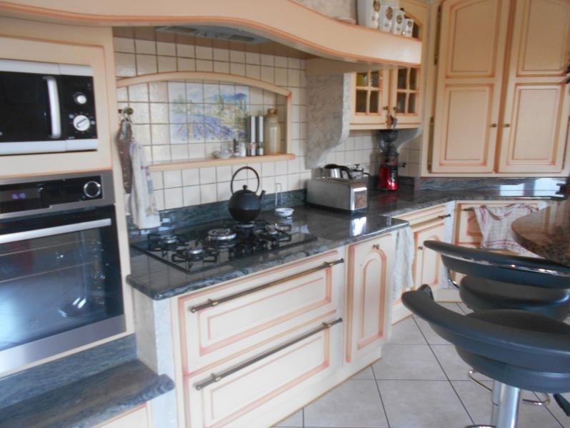 Vente de prestige maison / villa Novalaise 597000€ - Photo 8