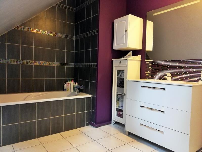 Sale house / villa Auvers sur oise 401000€ - Picture 5