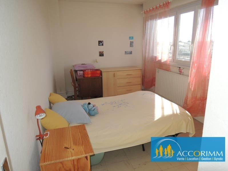 Vente appartement Decines charpieu 140000€ - Photo 6