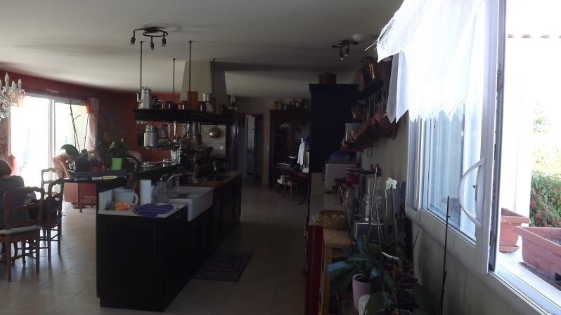 Sale house / villa St lon les mines 405000€ - Picture 5