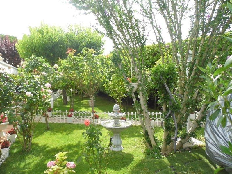 Sale house / villa Trets 425000€ - Picture 3
