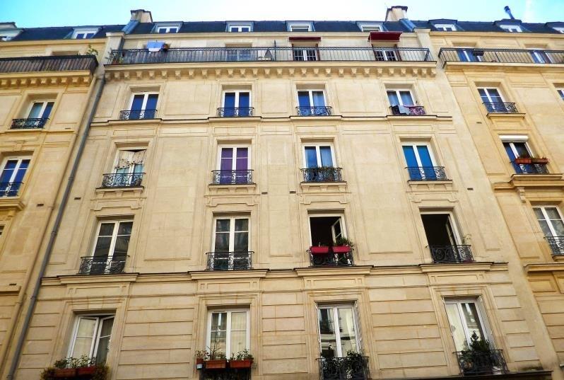 Venta  apartamento Paris 18ème 135000€ - Fotografía 1