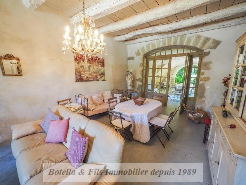 Verkoop van prestige  huis Uzes 1260000€ - Foto 12