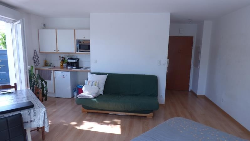 Vente appartement Nantes 107 000€ - Photo 3