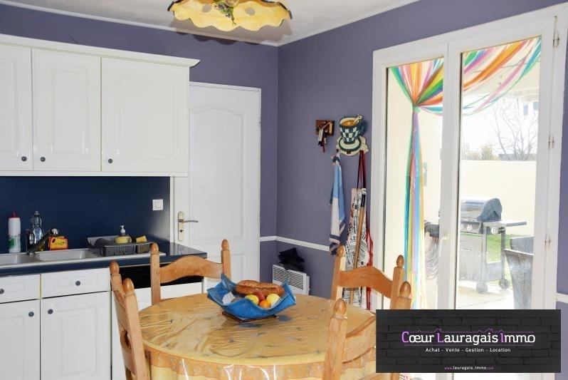 Vente de prestige maison / villa Quint-fonsegrives 630000€ - Photo 3