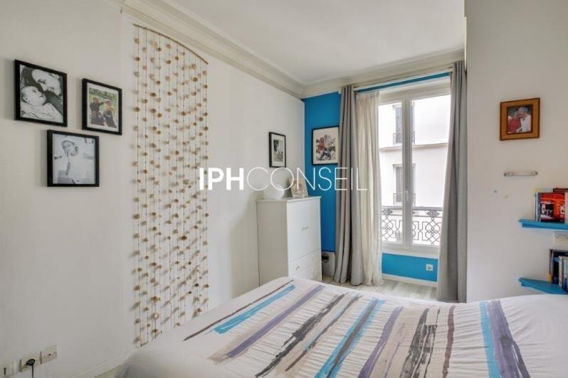 Vente appartement Paris 17ème 480000€ - Photo 7