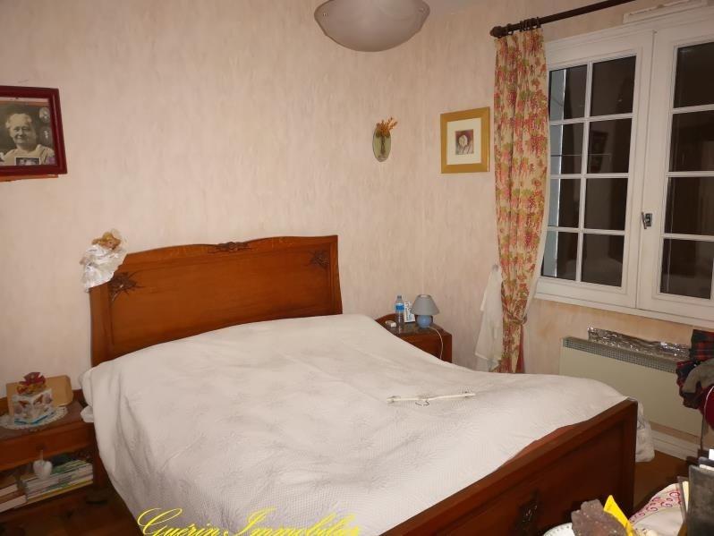 Sale house / villa Coulanges les nevers 157000€ - Picture 4