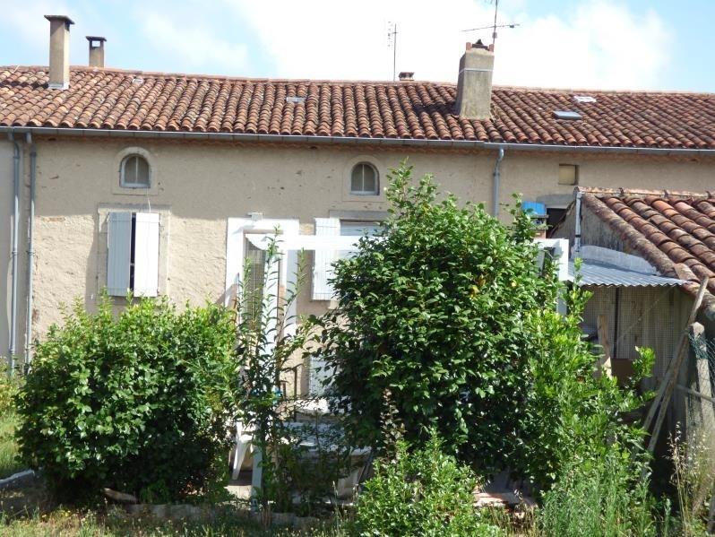 Sale house / villa Mazamet 130000€ - Picture 7