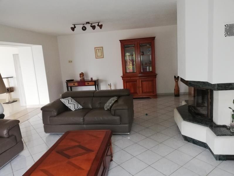 Sale house / villa Grandvillars 346500€ - Picture 7