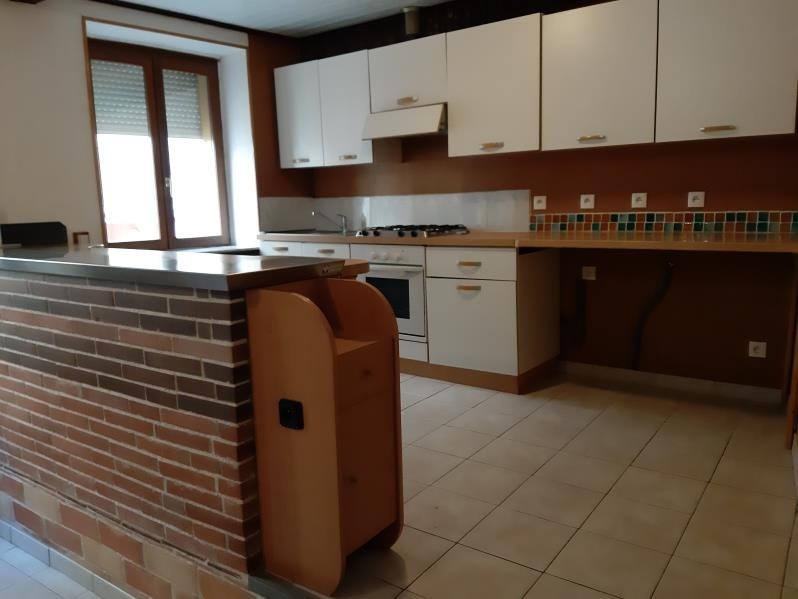 Location maison / villa Mazamet 425€ CC - Photo 2