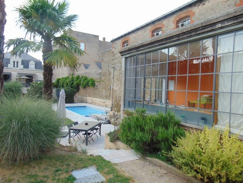 Deluxe sale house / villa Cholet 782 900€ - Picture 1
