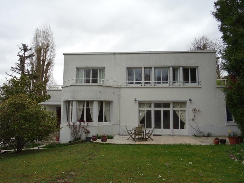 Deluxe sale house / villa Le pecq 1190000€ - Picture 1