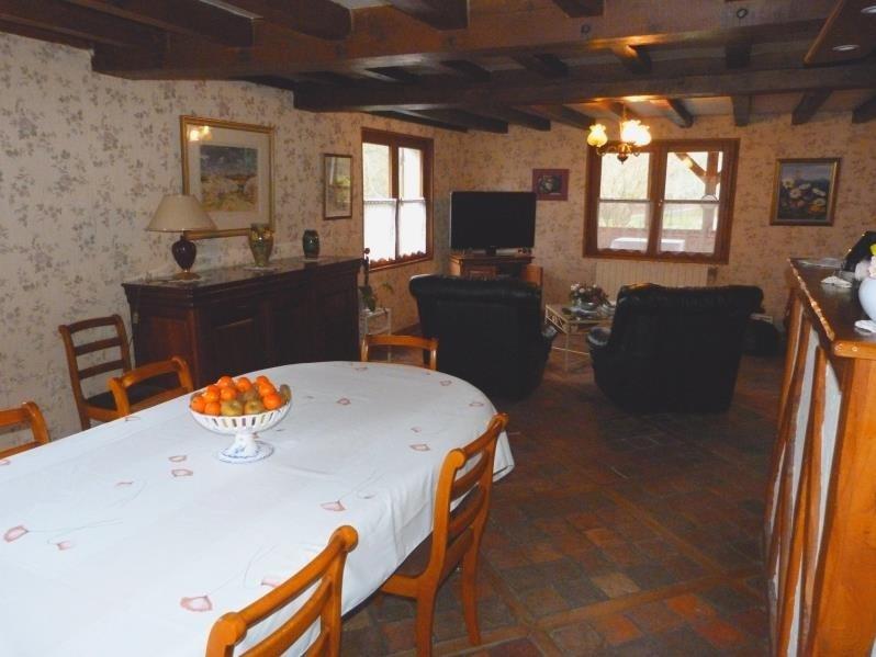 Sale house / villa Secteur toucy 249600€ - Picture 4