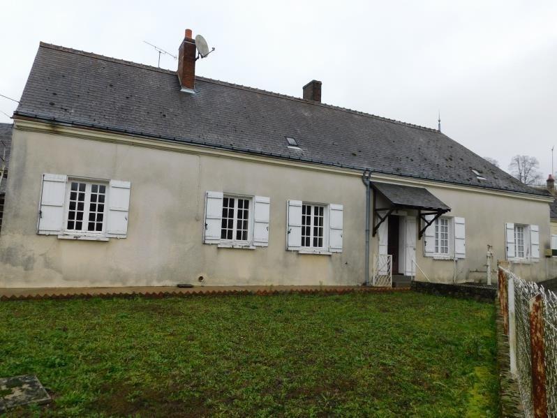 Sale house / villa Montoire sur le loir 69000€ - Picture 1