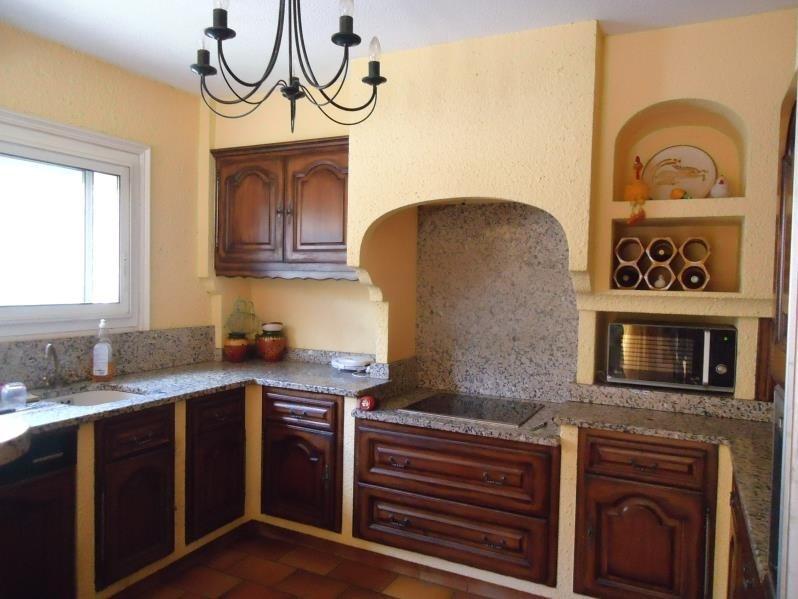 Verkoop  huis Ceret 275000€ - Foto 4