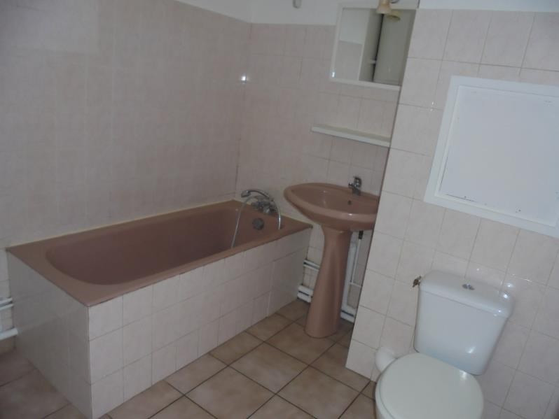 Vente appartement Cluses 65 000€ - Photo 6