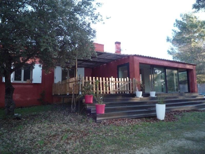 Deluxe sale house / villa Eguilles 575000€ - Picture 5