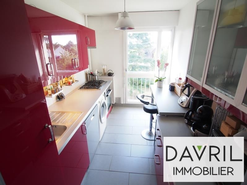Vente appartement Conflans ste honorine 213 000€ - Photo 3