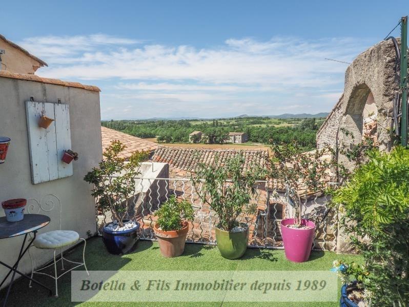 Vente maison / villa Uzes 299000€ - Photo 12