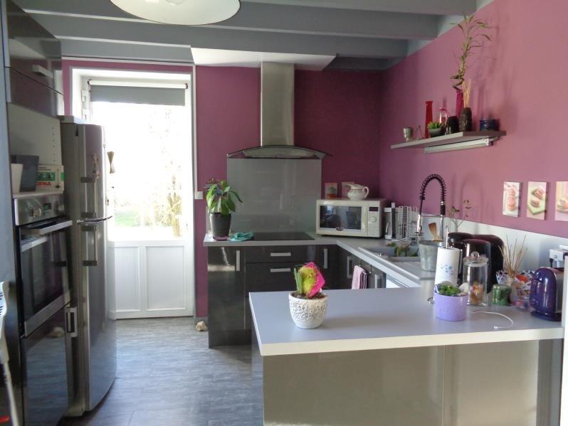 Vente maison / villa Bougon 187200€ - Photo 4