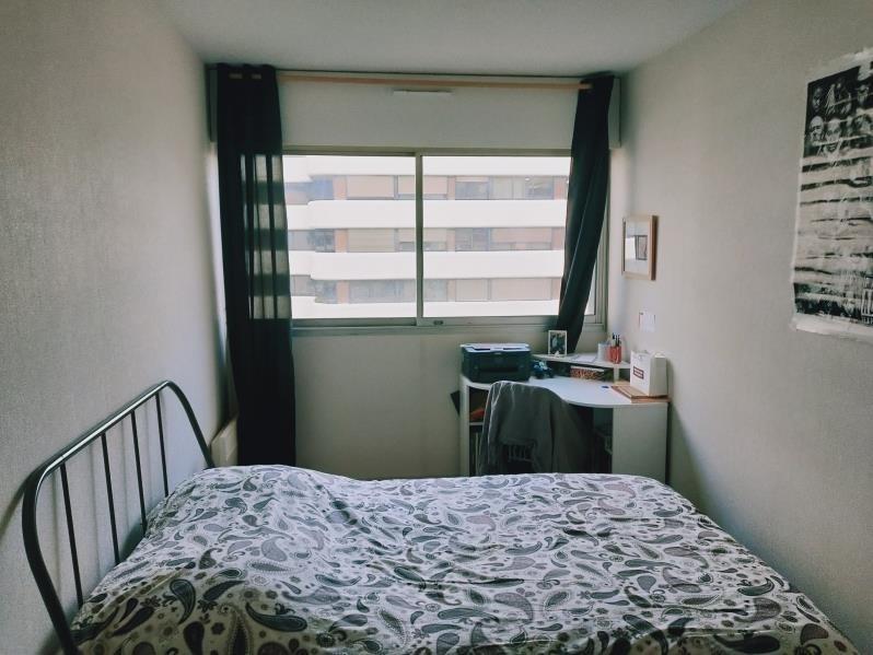 Sale apartment Bordeaux 197000€ - Picture 3