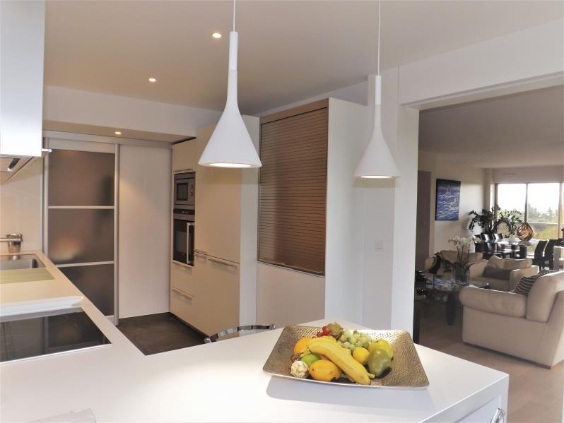 Sale apartment Rocquencourt 648000€ - Picture 2