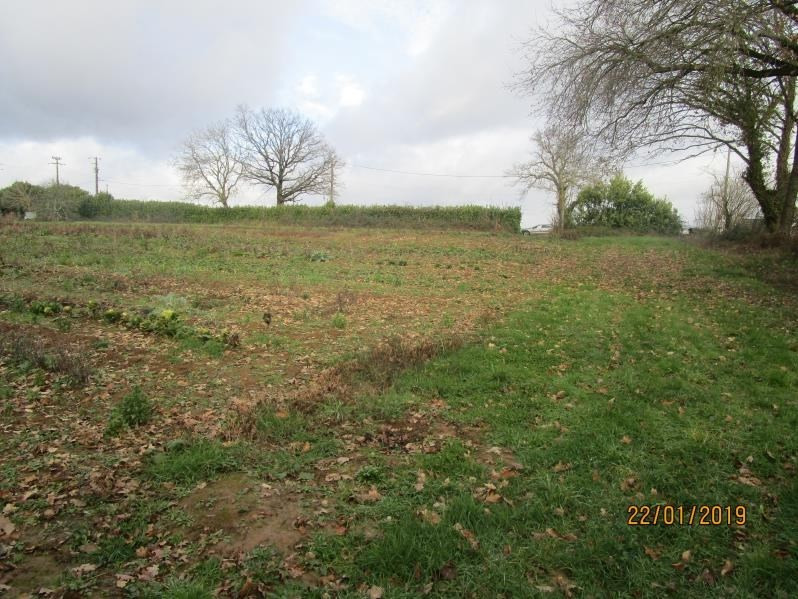 Vente terrain Azay le brule 31 950€ - Photo 4