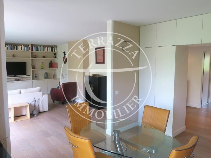 Sale apartment La celle st cloud 720 000€ - Picture 9